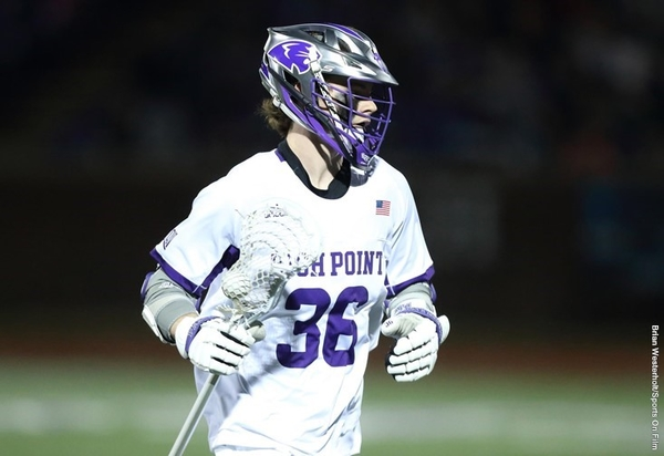 High Point Lacrosse >> High Point University Panthers Men S Lacrosse Summer Clinic