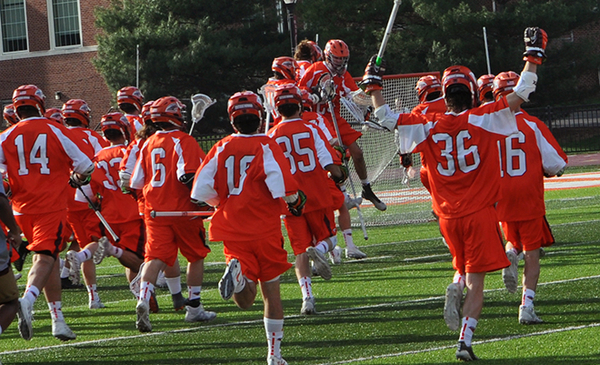 Susquehanna university mens lacrosse schedule